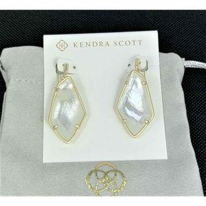 Kendra Scott Emilia Dangle Earrings